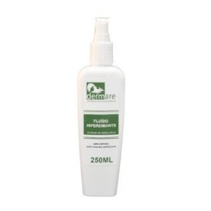 Fluido Termo Spray Dermare (250ml) Anticelulite
