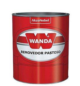 Wanda Removedor Pastoso (3,6ml)