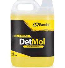 Sandet Detmol Detergente Automotivo (5l)