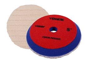Vonixx  Boina Voxer lã com Espuma 5'' (1und)