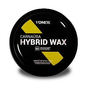 Vonixx Cera de Carnaúba Híbrida Hybrid Wax (200g)