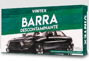Vonixx Barra Descontaminante Vintex (100g)