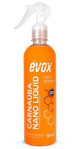Evox Cera Carnauba  ano Liquid (500ml)