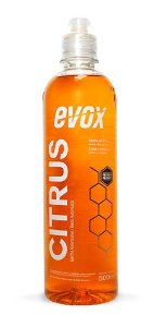 Evox Shampoo Automotivo Citrus (500ml)
