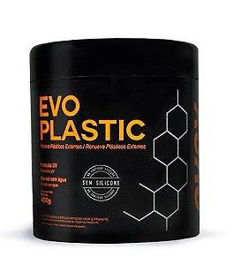 Evox Renova Plásticos Externo Evoplastic (400g)