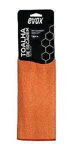 Evox Toalha de Secagem 350gr/m² (90x50cm)