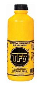TF7 Convertedor de Ferrugem (500ml)
