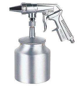 PDR Pistola de Jateamento Sucção PRO-520 (1l)
