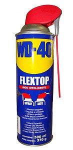 WD40 Lubrificante e Desengripante Multiuso Flextop Aerosol (500ml)