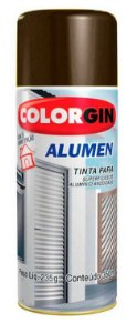 Colorgin Spray Alumen Bronze 1002 (350ml)