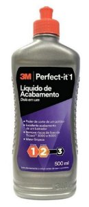 3M Líquido de Acabamento Perfect-it (500ml)