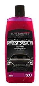 Autoamerica Shampoo Extreme Concentrado 1:300 (500ml)
