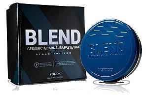 Vonixx Cera em Pasta de Carnaúba Sílica Blend Black Edition (100ml)