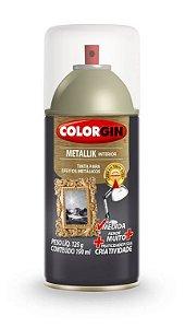 Colorgin Spray Metallik Verniz 558 (190ml)