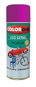 Colorgin Spray Uso Geral Roxo Dakar 56011 (400ml)