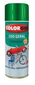 Colorgin Spray Uso Geral Turquesa Itapua 57131 (400ml)