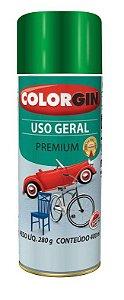 Colorgin Spray Uso Geral Verde Amazonas 57031 (400ml)