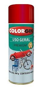 Colorgin Spray Uso Geral Vermelho 55061 (400ml)