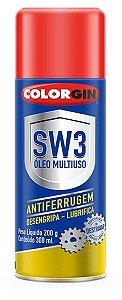 Colorgin Oleo Multiuso SW3 (300ml)
