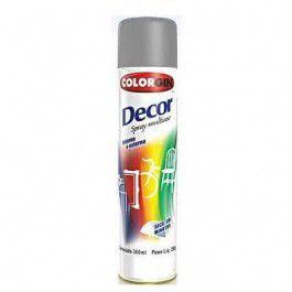 Colorgin Decor Primer Cinza (360ml)