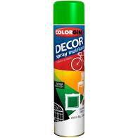 Colorgin Tinta Spray Decor Verde Amazonas (360ml)