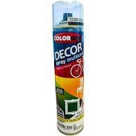 Colorgin Tinta Spray Decor Verniz Uso Geral (360ml)