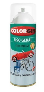 Colorgin Spray Uso Geral Verniz (350ml)