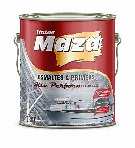 Maza Esmalte Martelado Cinza Escuro (3,6ml)