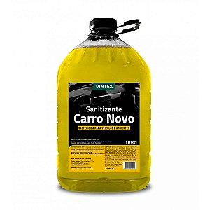 Vonixx Sanitizante Aroma Carro Novo (Bombona 5l)