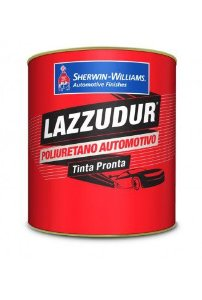 Lazzudur TInta PU Branco 9004 Mercedes (900ml)