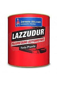 Lazzudur Tinta PU Branco Malher GM (900ml)