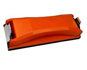 """Purplex Lixador Manual """"Pequeno"""" com Presilhas 204mmx68mm"""
