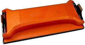 "Purplex Lixador Manual ""Grande"" com Presilhas 243mmx105mm"
