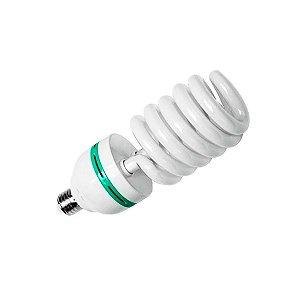 Lampada Fluorescente 150w 5500k Estudio Softbox 110v