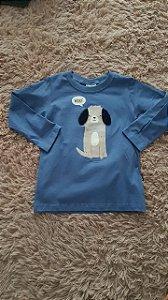 44758  Tm 4   camisetas  masculino  woof