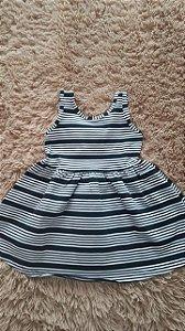Tm 1   Vestidos   listrado