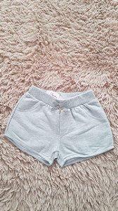 shorts  moletinho TM 6