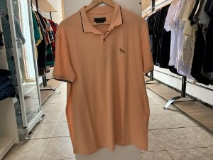 Camiseta acostamento rosa GG