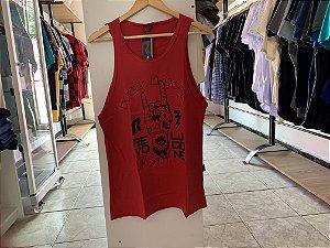 Camiseta  masculino regata  G