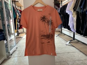 Camiseta masculina acostamento P