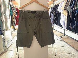 Bermudas jeans 42