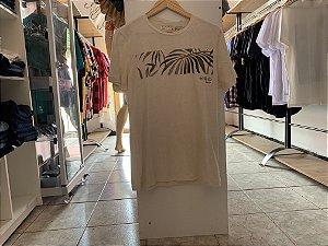 Camiseta masculina acostamento M