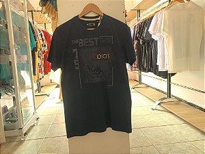 Camiseta masculina Osasco M