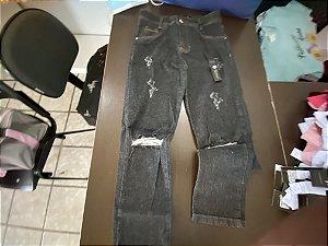 Calça jeans fem 36