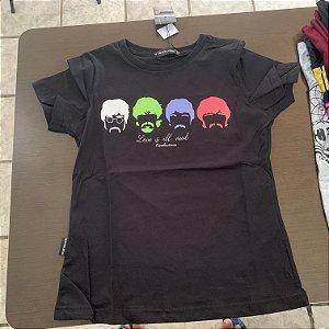Camisa feminina G