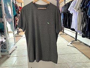 Camiseta masculina acostamento GG