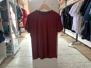 Camiseta acostamento vermelho M