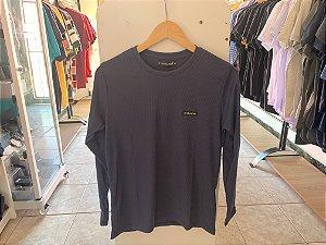 Camiseta manga cumprida M