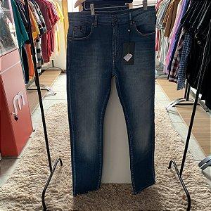 Calça masculina acostamento 42