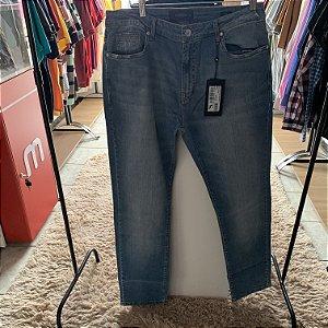 Calça masculina acostamento 44